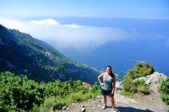 Path of the Gods, Amalfi Coast, Italy