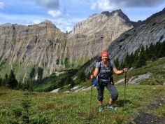 Height of the Rockies Provincial Park, Alberta