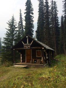 yoho cabin