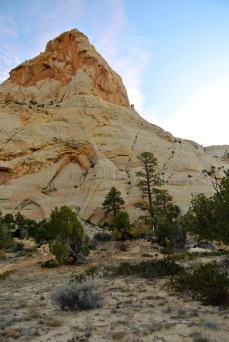 Echo Point, Grand Staircase Escalante