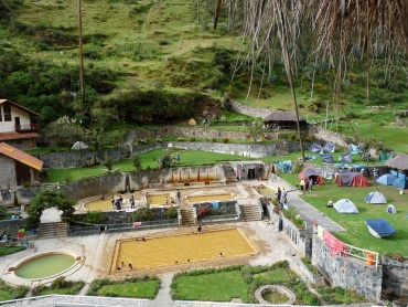Lares Medicinal Baths