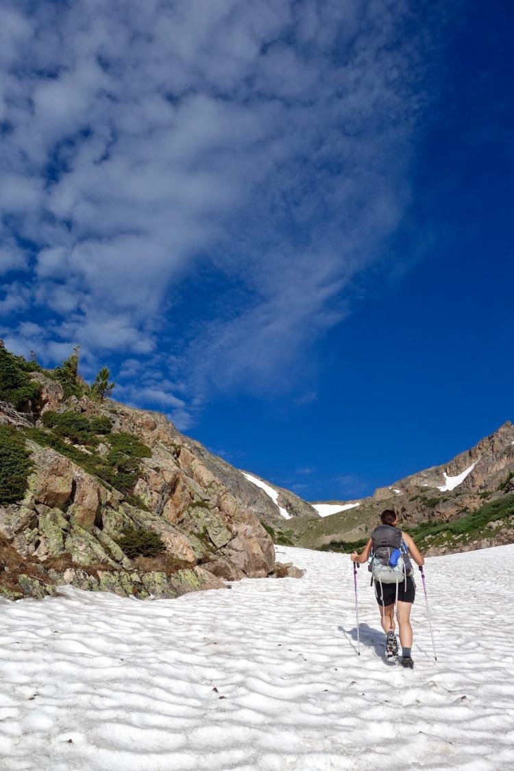 Wild Basin Colorado